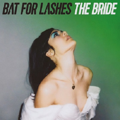 Ben Christophers, Bat For Lashes The Bride - album Co-Prod/Rec