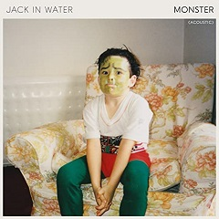 Ben Christophers, Jack In Water Monster