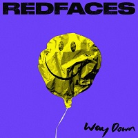 Carey Willetts, RedFaces Way Down