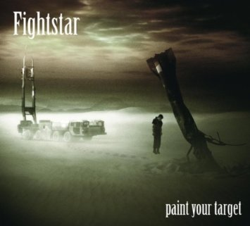 Chris Sheldon, Fightstar Paint Your Target - single