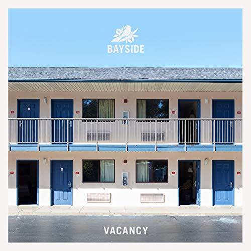 Chris Sheldon, Bayside Vacancy - album