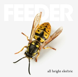 Chris Sheldon, Feeder All Bright Electric - ablum