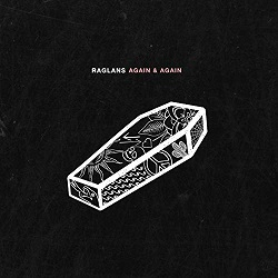 Chris Sheldon, Raglans Again & Again EP