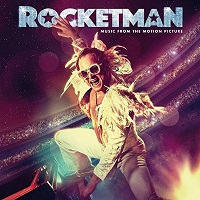 Chris Sheldon, Rocketman Soundtrack - tracks Rec/Mix