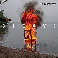 Chris Sheldon, Therapy? Cleave - album