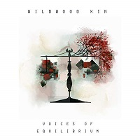 Chris Sheldon, Wildwood Kin Voices of Equilibrium EP