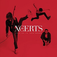 Chris Sheldon, The Xcerts Hold On To Your Love - album