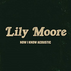 Daniel Moyler, Lily Moore - Now I Know