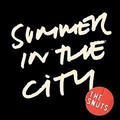 Daniel Moyler, The Snuts - Summer In The City