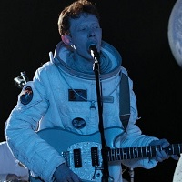 Dilip Harris, King Krule Molten Jets - Live On The Moon