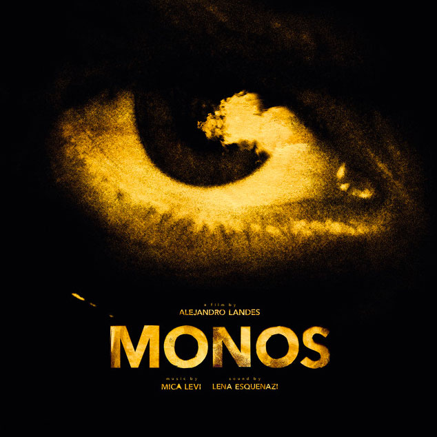 Dilip Harris, Mica Levi - Monos (Original Motion Picture Soundtrack)