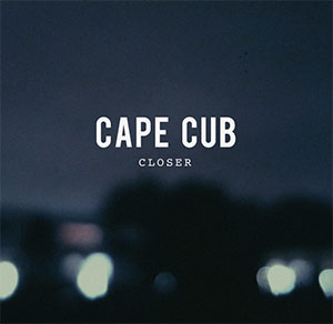 Jay Reynolds, Cape Cub Closer - single Mix
