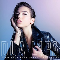 DuaLipa BlowYour Acoustic