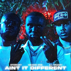 Jay Reynolds, Headie One - Aint It Different