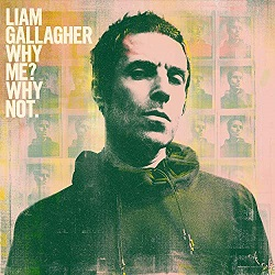 Jay Reynolds, Liam Gallagher - Misunderstood - Mix