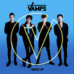 Jay Reynolds, The Vamps Wake Up - album tracks Prod/Mix