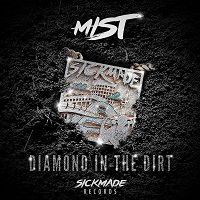 Jay Reynolds, Mist - Diamond in the Dirt