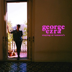 Joel Laslett Pott, George Ezra Staying At Tamara