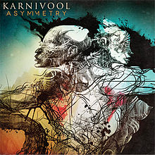 Chris Sheldon, Karnivool Asymmetry - album