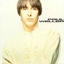220px-Paul_Weller_Album