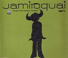 Dilip Harris, Jamiroquai When You Gonna Learn Mix