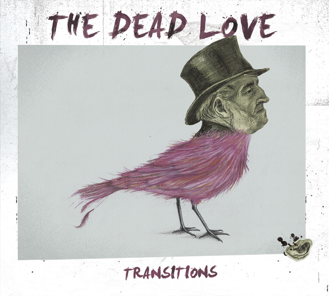 Chris Sheldon, The Dead Love Transitions - album