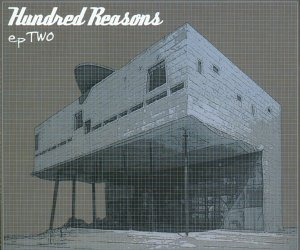 Chris Sheldon, Hundred Reasons EP Two - EP
