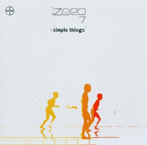 Dilip Harris, Zero 7 Simple Things Mix