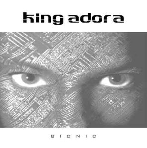 Chris Sheldon, King Adora Bionic - single