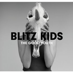 Chris Sheldon, Blitz Kids All I Want Is Everything