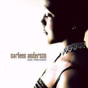 Dilip Harris, Carleen Anderson A Different Me - track Rec/Mix