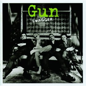 Chris Sheldon, Gun Swagger - album