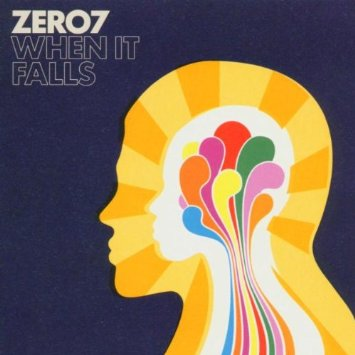 Dilip Harris, Zero 7 When It Falls Mix