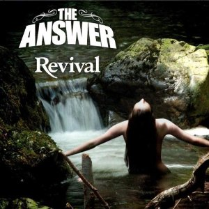 Chris Sheldon, The Answer Revival - album