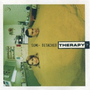 Chris Sheldon, Therapy? Semi-Detached - album