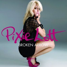 Jay Reynolds, Pixie Lott Broken Arrow - single Prod/Eng/Mix