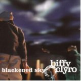 Chris Sheldon, Biffy Clyro Blackened Sky - album