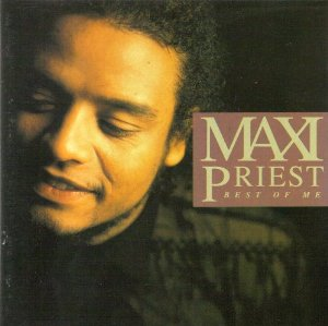 Dilip Harris, Maxi Priest Best Of Me Mix