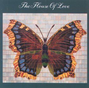 Chris Sheldon, The House Of Love The House Of Love - album