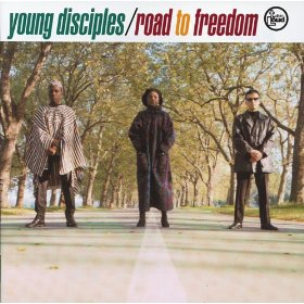 Dilip Harris, Young Disciples Road to Freedom Prod/Rec/Mix