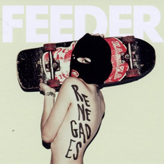 Chris Sheldon, Feeder Renegades - album