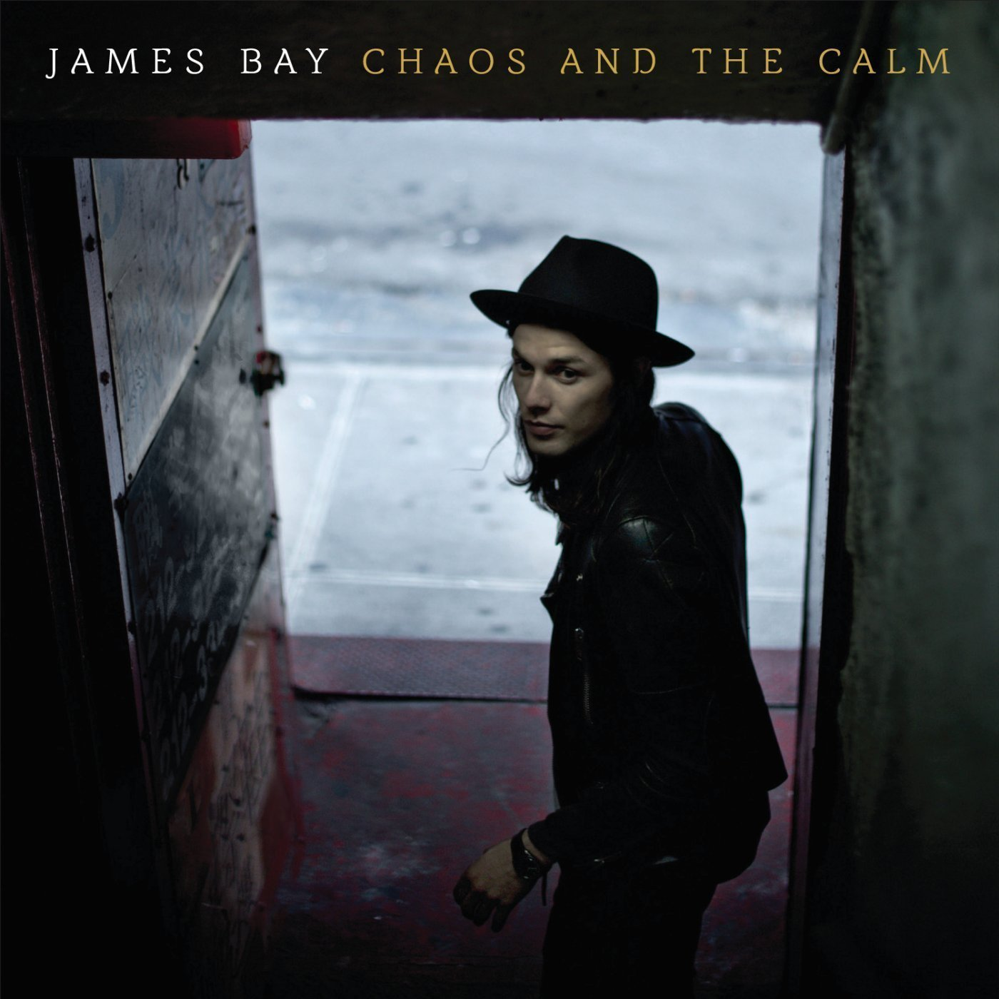 Joel Laslett Pott, James Bay - Need The Sun To Break