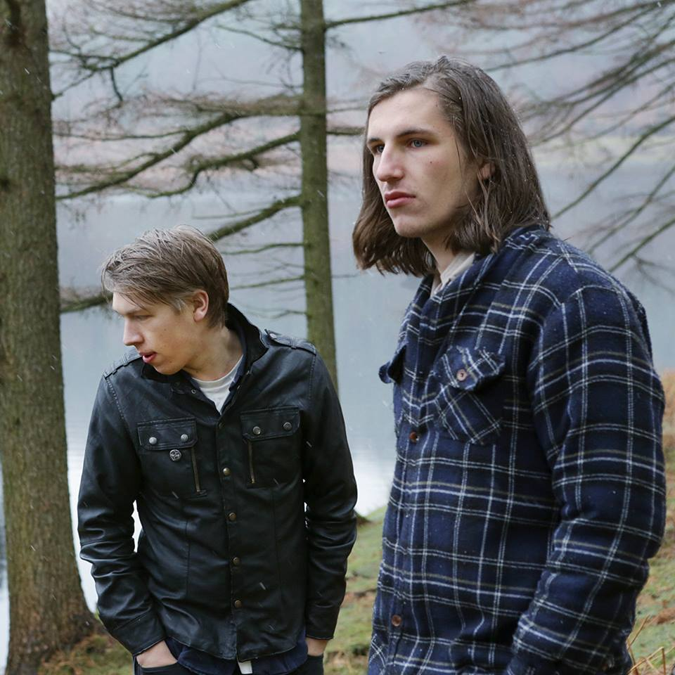 Chris Sheldon, Drenge Woods / Running Wild - radio mixes