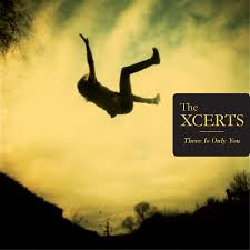 Chris Sheldon, The Xcerts There Is Only You - album Mix