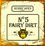 Chris Sheldon, Muddy Apes No5 Fairy Dirt - tracks