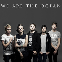 Chris Sheldon, We Are The Ocean Holy Fire - radio mix